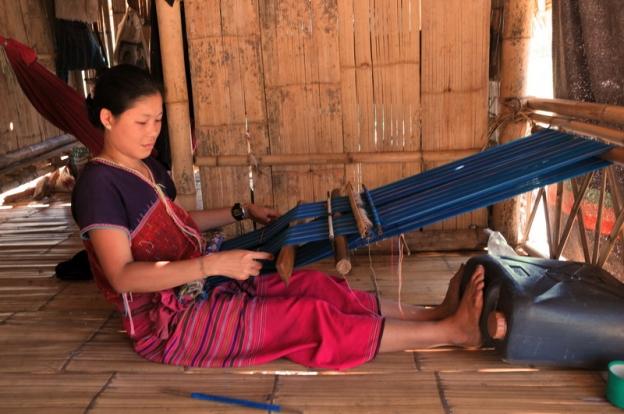 artisanat thailande